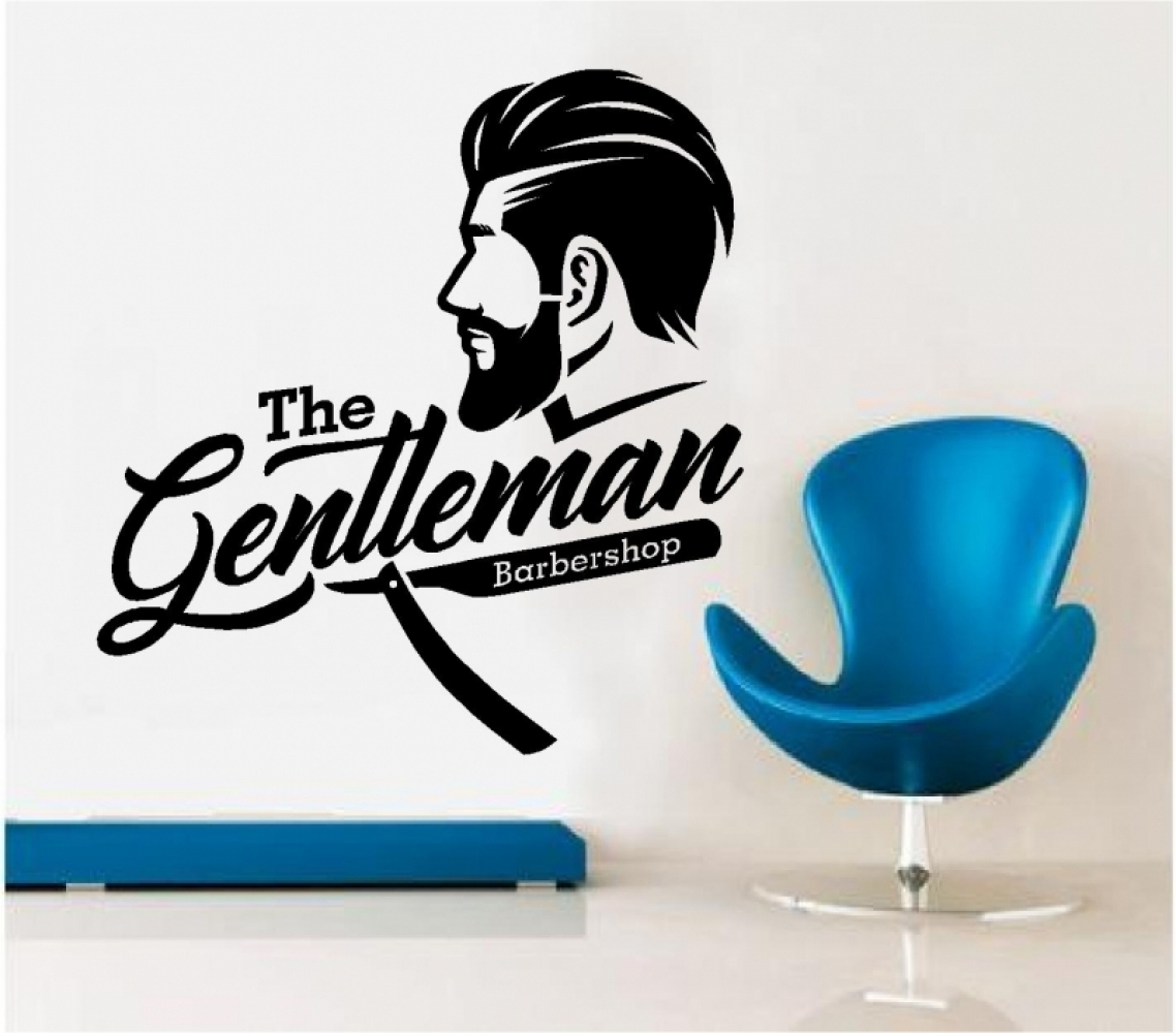 The Gentleman Barber shop