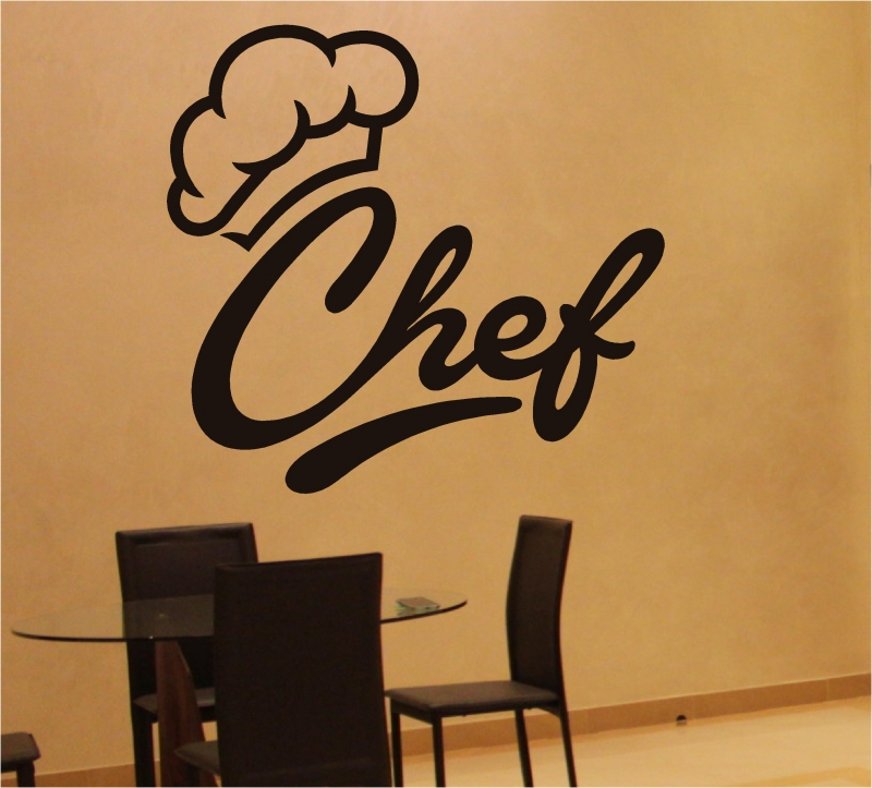 Sticker Chef